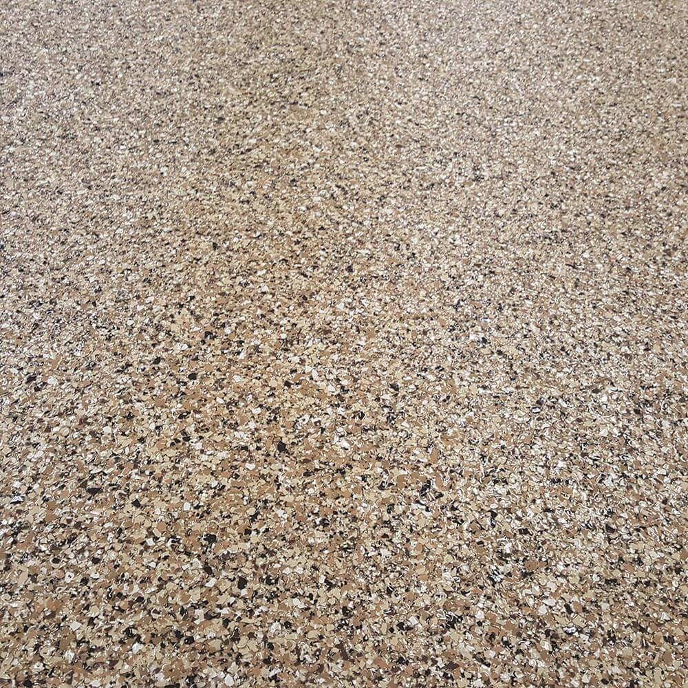 Residential Resinous Flooring – SI Concrete
